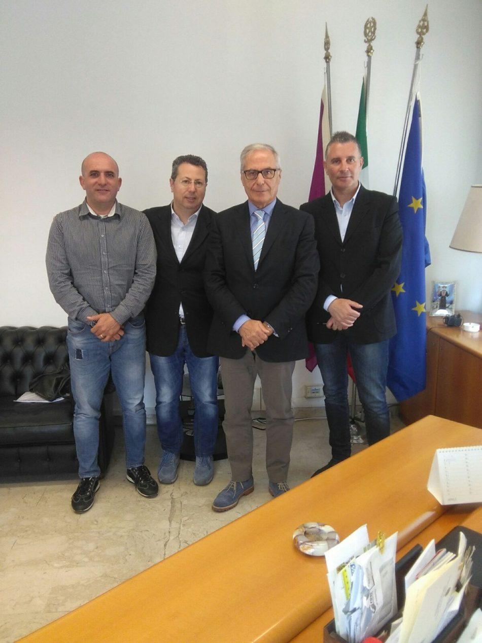UGL – LeS Polizia, Alessandro Caroleo è il nuovo Segretario di Catanzaro