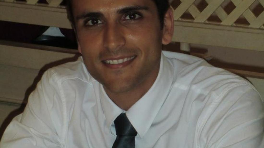Vincenzo Colavolpe