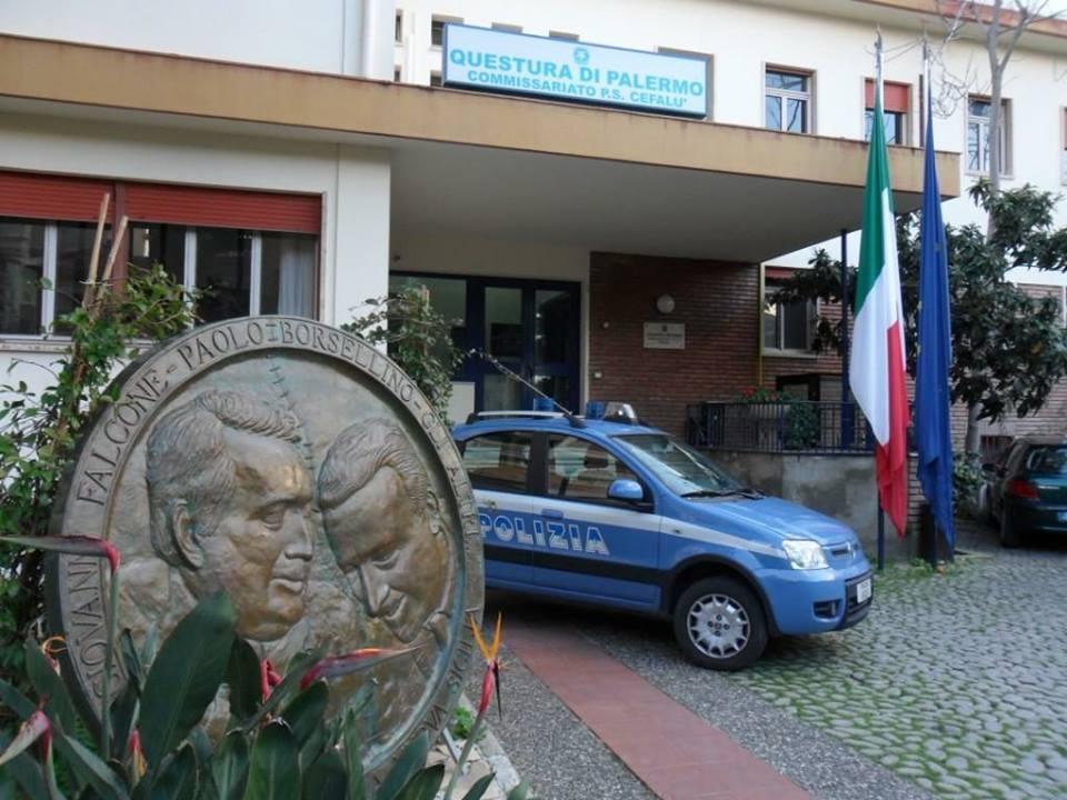 Riconoscimenti premiali per i colleghi dell'ufficio scorte di Palermo appartenenti ai dispositivi vittime delle stragi del 1992.