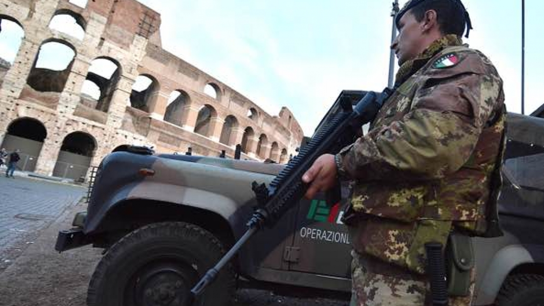 militari-colosseo