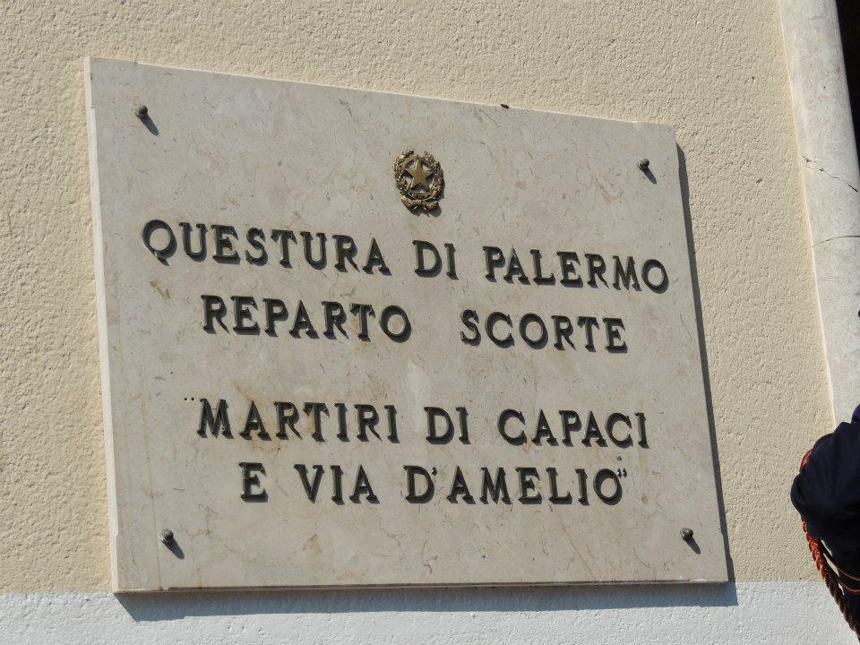 Palermo – Carenza di autovetture blindate all'Ufficio scorte.