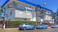 Sede Polizia di Stato a Rossano - Calabria