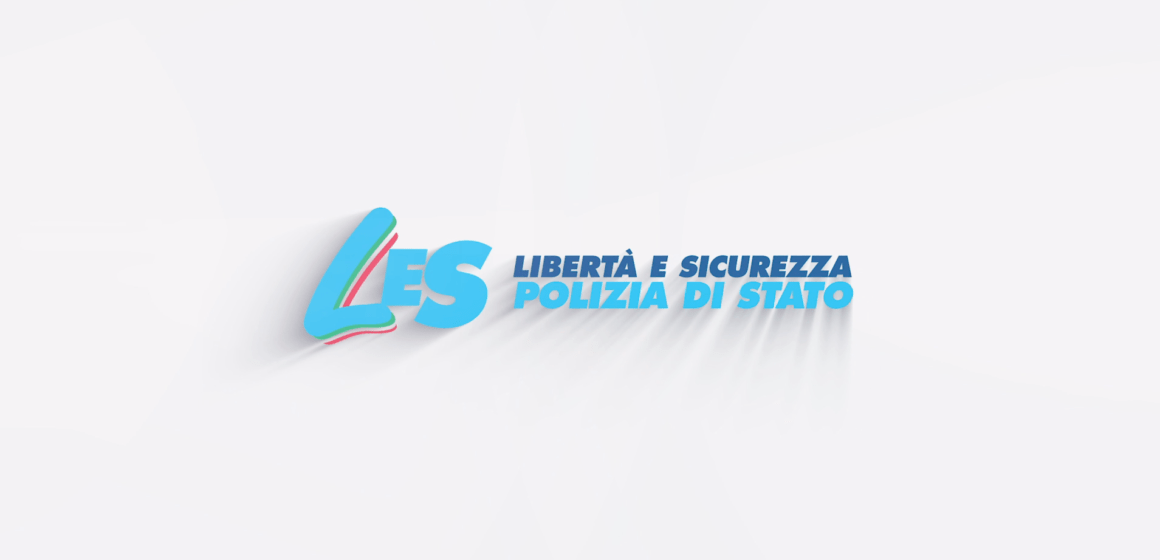 LeS Campania, un Commissario della Polizia di Stato Segretario Regionale