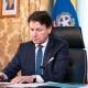 Premier Giuseppe Conte - Repubblica Italiana
