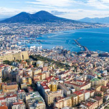Segreteria di Napoli su consiglio di Amministrazione