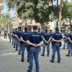 Agenti Polizia di Stato