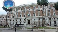 Ministero dell'Interno - Sede Roma