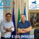 SAP e LES insieme