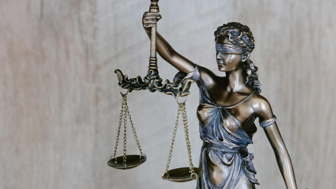 Dea Giustizia - Ricorso