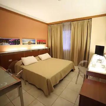 Convenzione con Hotel Artemide – Aversa