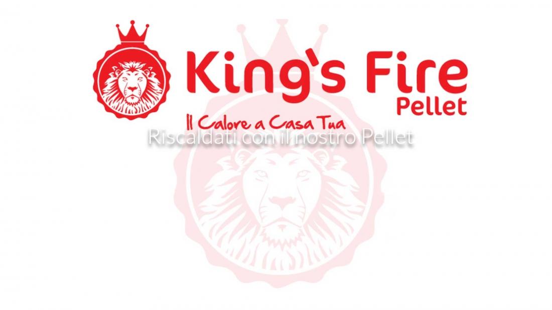 King's Fire Pellet