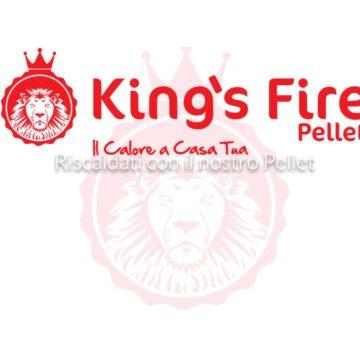 Convenzione con KING'S FIRE Pellet