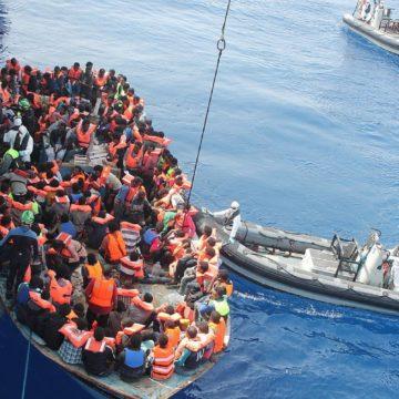 Preoccupati per la gestione dei migranti