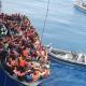 Migranti - Preoccupazioni