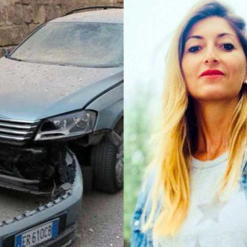 Bomba a Canosa di Puglia, Ida IMPARATO (LeS)