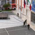 Bomba davanti al Comune di Crotone di qualche giorno fa. Ne parliamo con il sindacato di Polizia