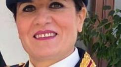 Commissario Luisa Bregnini