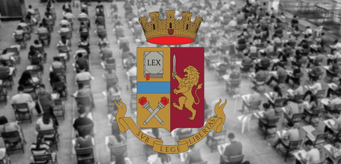 Avvio procedure scrutini promozione di Sovrintendenti e Ispettori Tecnici