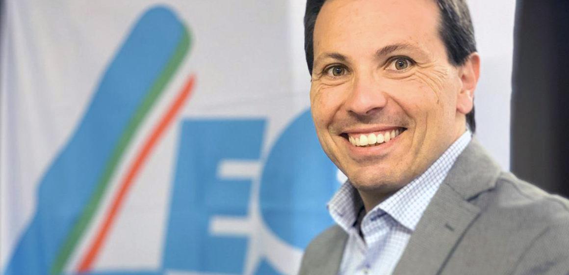 Eletto Segretario Generale della provincia di Palermo