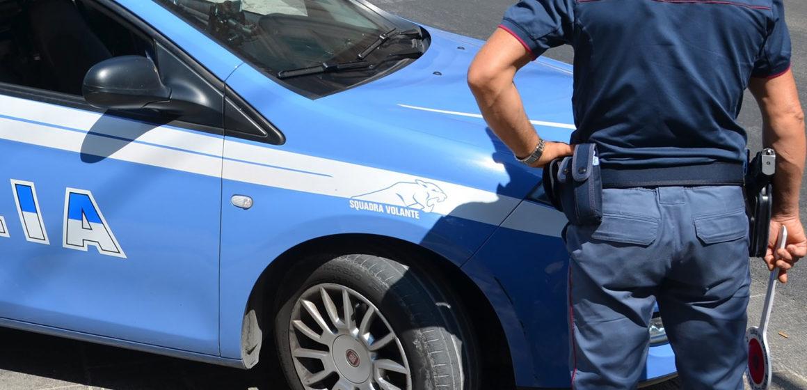 """Richiesta revisione degli itinerari del Distaccamento di Polizia Stradale """"Caianello"""" (CE)"""
