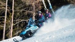 Servizi di sicurezza - Polizia di Stato, soccorso alpino e sicurezza in montagna