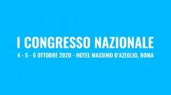 Primo congresso Nazionale - LeS