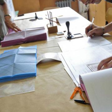 Seggi elettorali Commissariato Lorenteggio – Trattamento iniquo e disomogeneo