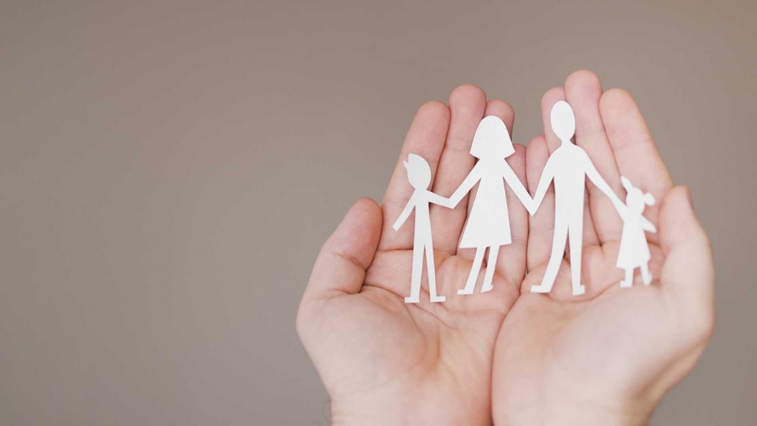 Sostegno a famiglia