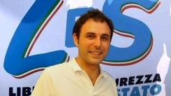 Giovanni Ioacoi - Segretario Nazionale LeS