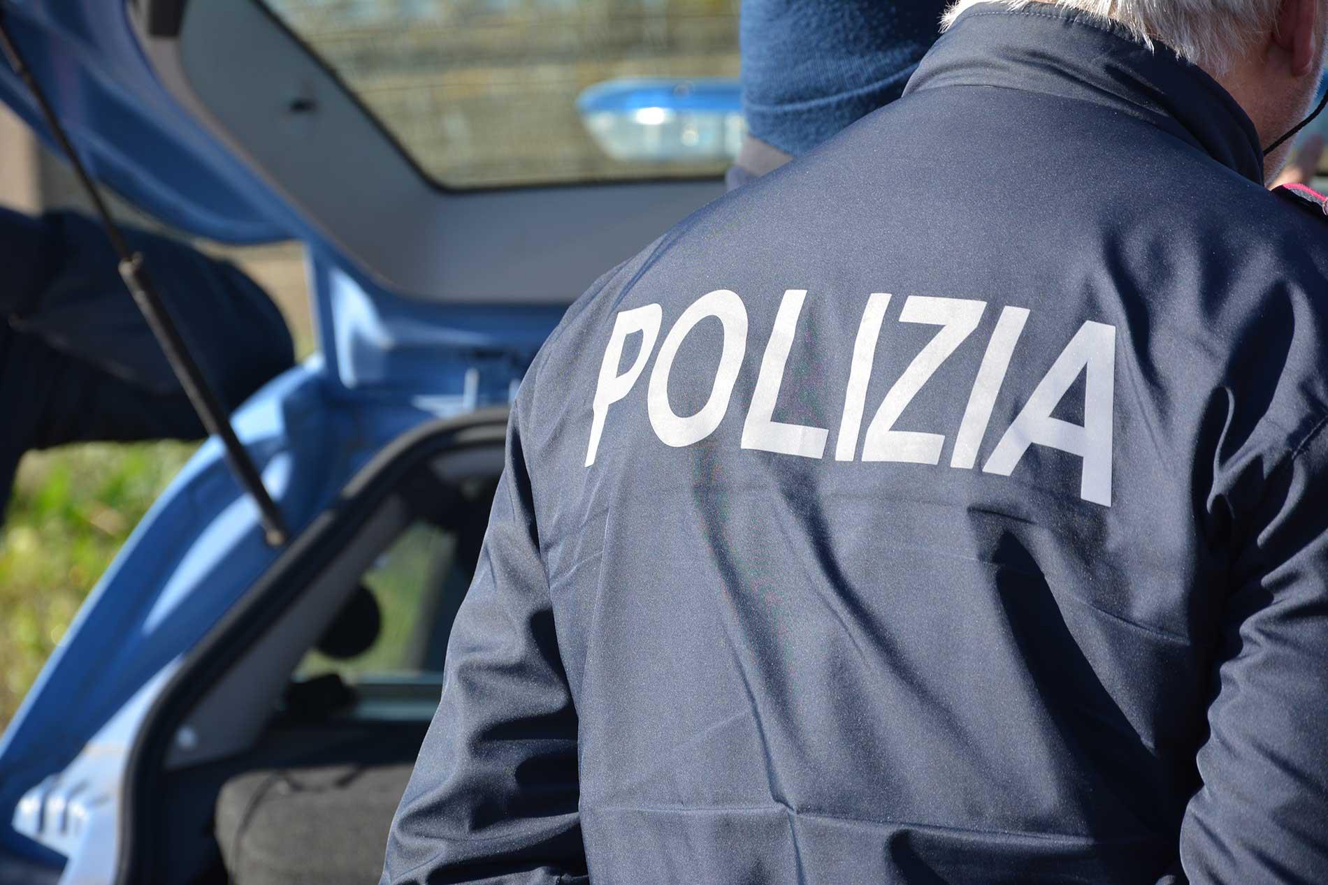 Negoziatore della Polizia di Stato