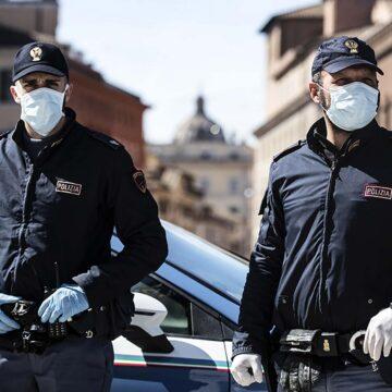 Covid-19: piano vaccinale per il personale della Polizia di Stato