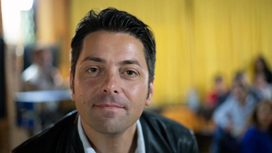 Stefano Bertini - Segretario Generale Provincia di Catania LeS