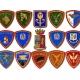 Stemmi, emblemi della Polizia di Stato