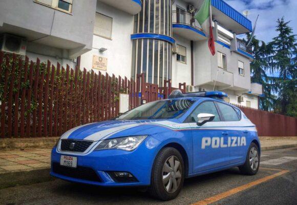Proficuo incontro con il dirigente del commissariato PS Corigliano-Rossano