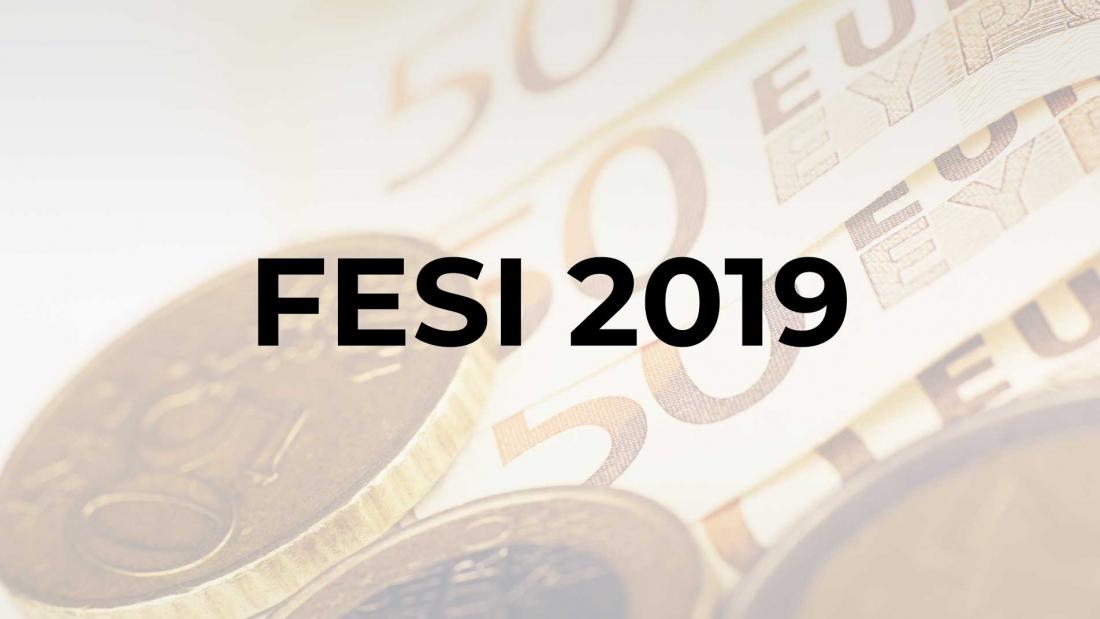 FESI 2019