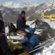 Soccorso in montagna a cura della Polizia di Stato