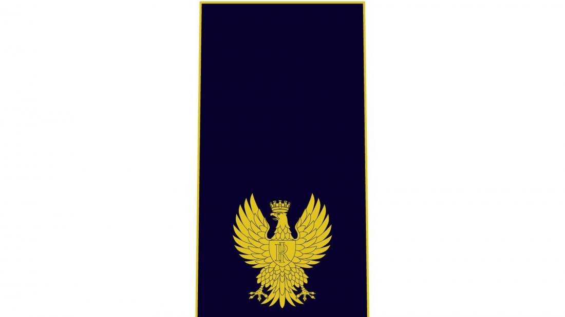 Grado agente Polizia di Stato