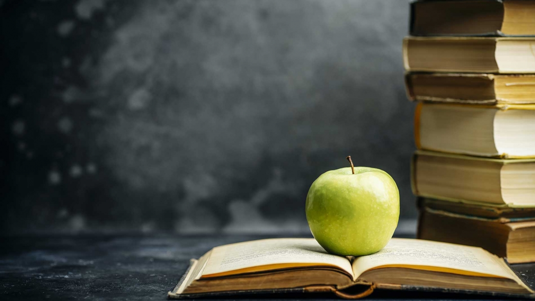 Libri, borsa di studio