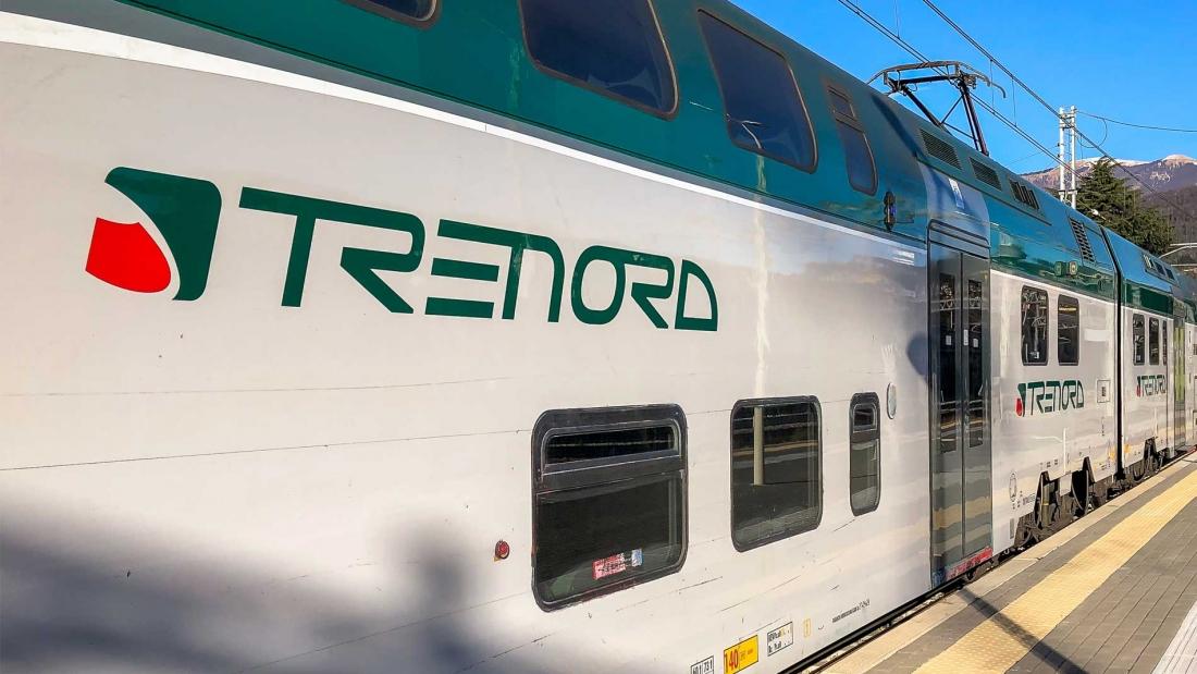 Treno Trenord