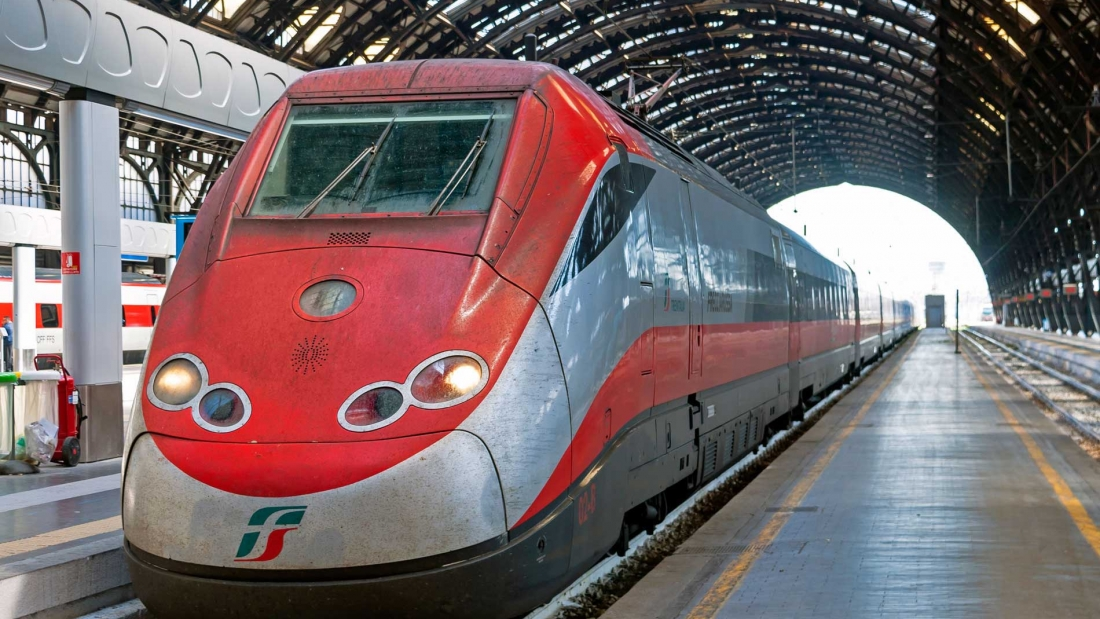 Treno - Trenitalia