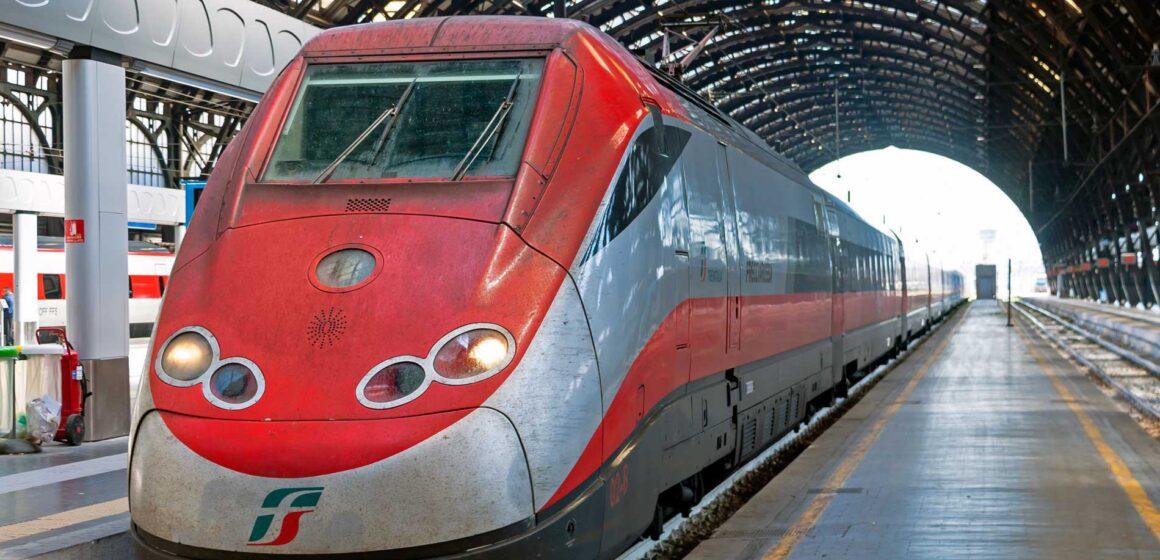 Questura di Roma – Integrazione circolare Trenitalia