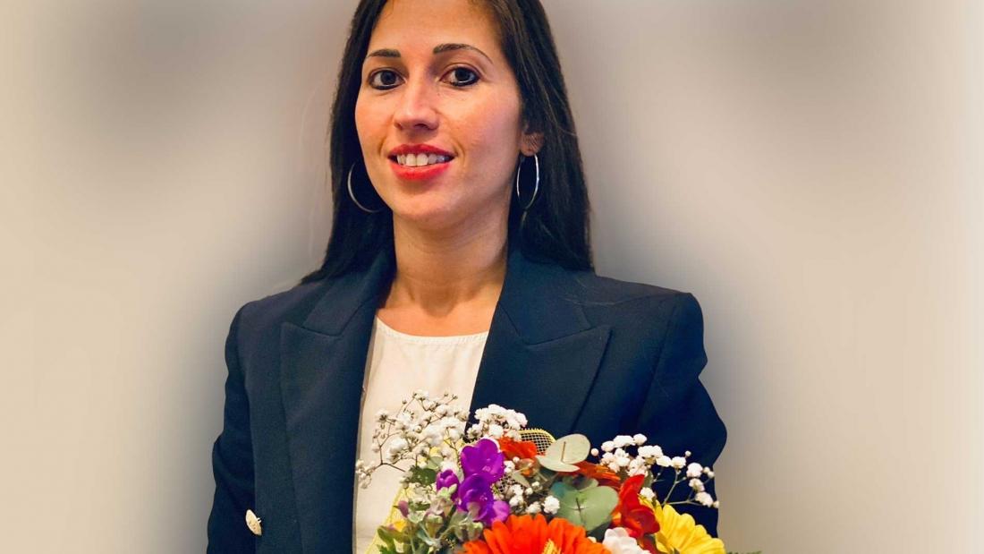 Alessandra Alemanno
