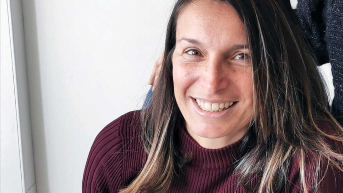 Veronica Mannino