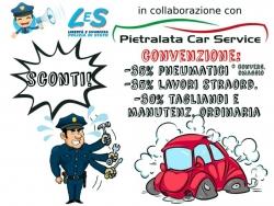 LeS-Pietralata Car Service