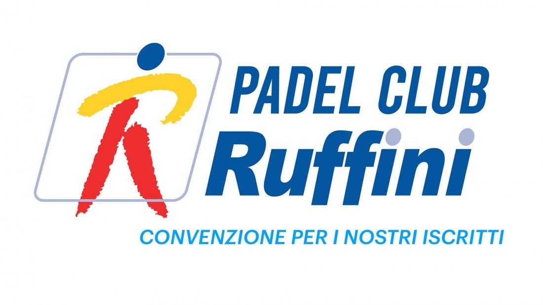 Centro sportivo Padel Ruffini