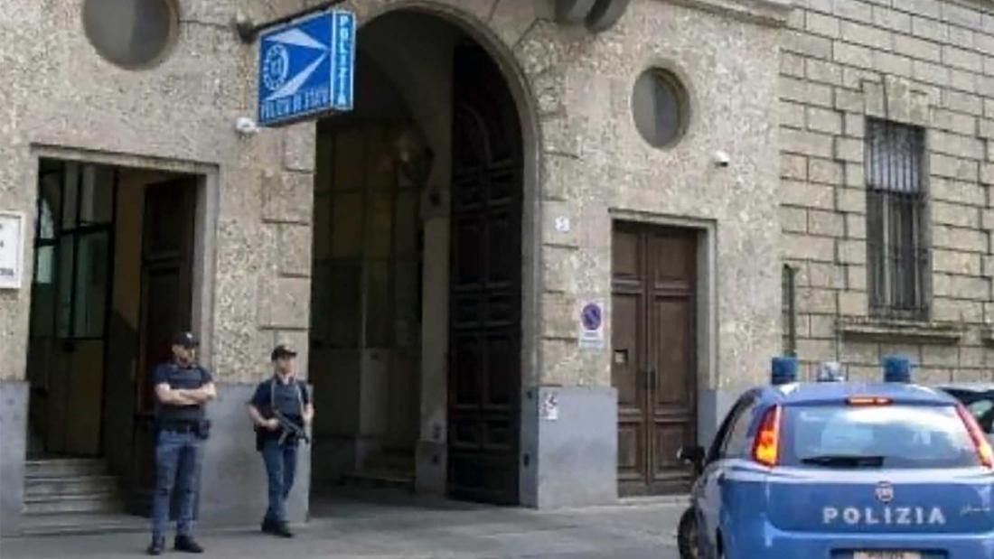 Polizia di Stato - Torino