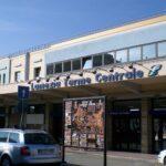 Lamezia Terme - Stazione ferroviaria