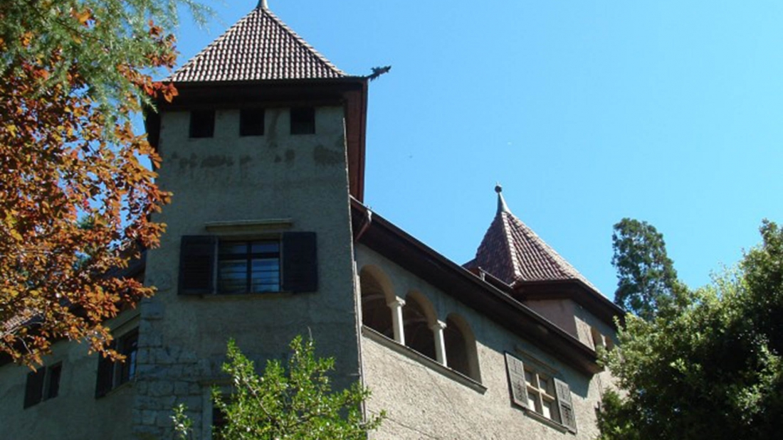 Castello Stifterhof - Centro montano - Merano