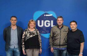 Incontro con UGL Campania