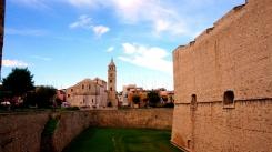 Barletta - Castello di Barletta - Puglia